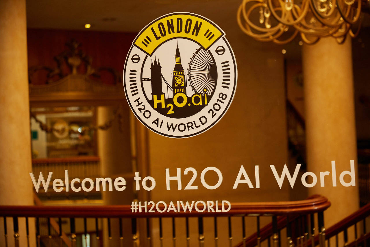 H2O World London